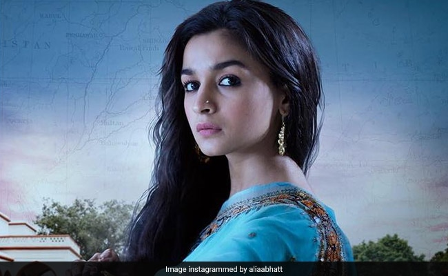 Alia Bhatt shines in trailer for Meghna Gulzar's 'Raazi'