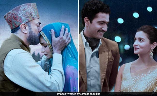 Raazi First Looks Alia Bhatt Is A Respectful Daughter An