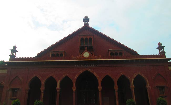 Rs 15 Lakh Highest Package Offered In AMU Campus Placement