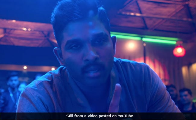 Allu Arjun's 'One India' Dialogue From Film Backfires. Here's Why Twitter Is Trolling Him