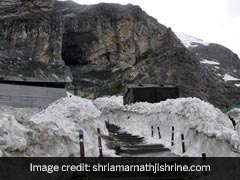 Zero Error Policy For Amarnath Yatra, 24000 Security Personnel Deployed