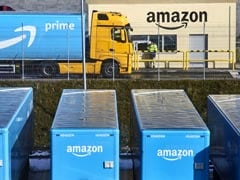 Amazon Is Reportedly Building A Home Robot. An Expert Explains How Close We Are To 'The Jetsons'