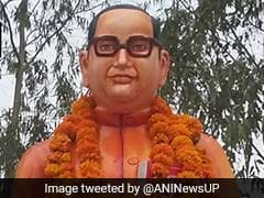 "On Mahaparinirvana Diwas, Tributes Pour In For ""Baba Saheb"" BR Ambedkar"
