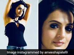 Ameesha Patel's Instagram Account Is A Lesson In Not Giving Up