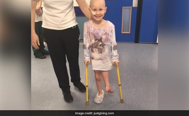 Why Surgeons Amputated Child's Leg, Reattached It The Wrong Way