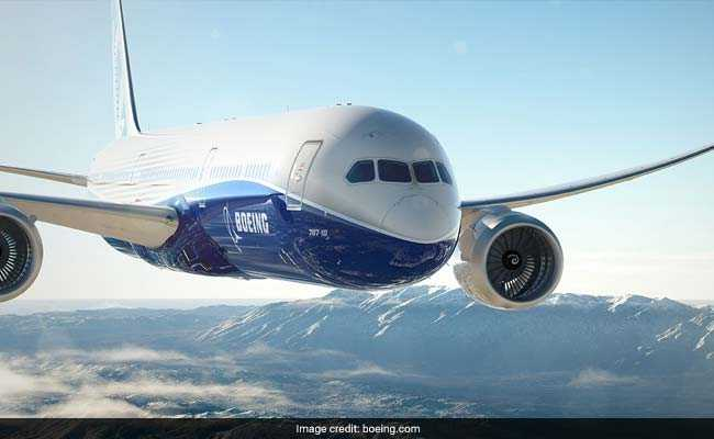American Airlines Orders 47 Boeing 787s, Cancels A350 order
