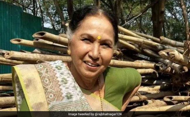 'कुछ रंग प्यार के ऐसे भी' की टीवी एक्ट्रेस अमिता उद्गाता का हुआ निधन