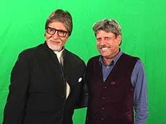 अमिताभ बच्चन की फिल्म देखने के लिए कपिल देव स्कूल के दिनों में किया करते थे ऐसा...