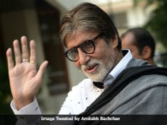 This Time Amitabh Bachchan Got Stuck In Mumbai Traffic. 'We Feel You,' Says Twitter
