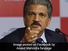 Anand Mahindra's Rare Outburst As 9-Year-Old Is Raped, Killed In Surat