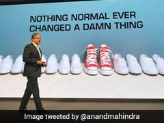 Anand Mahindra Starts His Day With This Thought. It May Help You As Well