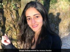 Ananya Panday, Tiger Shroff And Tara Sutaria Share <i>Student Of The Year 2</i>'s Progress Report