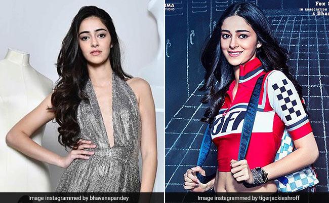 11 Photos: शाहरुख खान की बेटी सुहाना की बेस्ट फ्रेंड हैं अनन्या पांडे, SOTY-2 से कर रहीं डेब्यू
