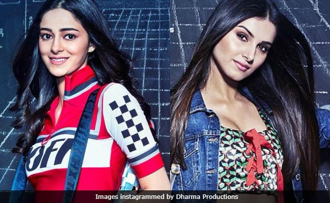 Student Of The Year 2: Ananya Panday, Tara Sutaria Join Tiger Shroff's Batch