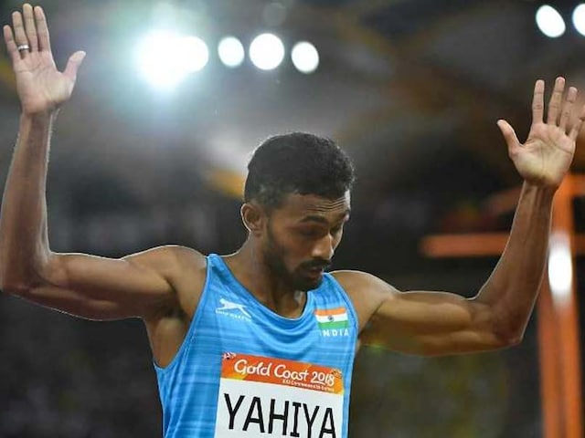 Commonwealth Games 2018: India Enter Mens 4x400m Relay Final
