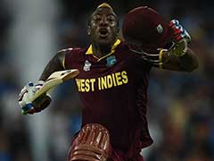 Andre Russell Set For West Indies Return At Lord