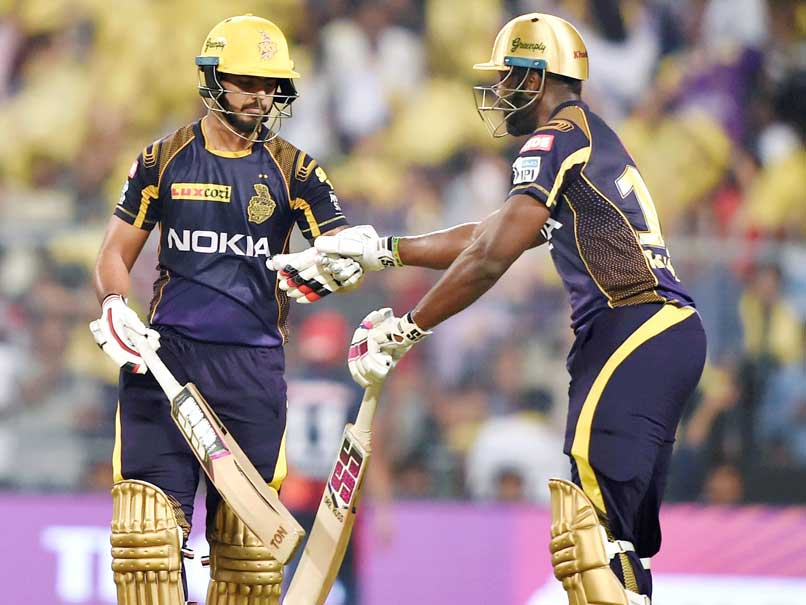 Indian Premier League 2018: Kolkata Knight Riders Canter To 71-Run Win Over Delhi Daredevils