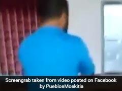 Reporter Shot Dead During Facebook Live Broadcast: Media