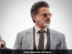 Anil Kapoor Wraps <i>Race 3</i>'s Abu Dhabi Schedule. 'Cheers To The Whole Team,' He Tweets