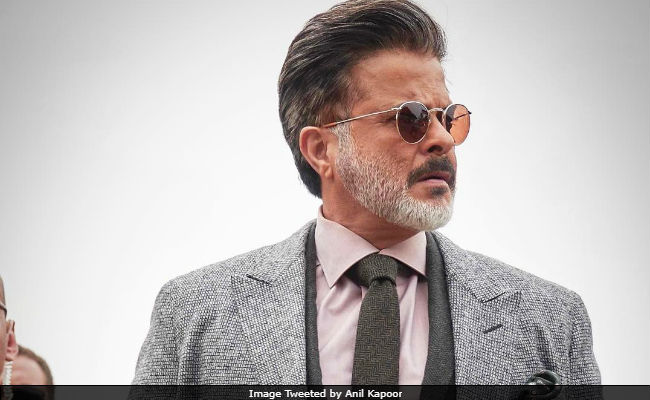 Anil Kapoor Wraps Race 3's Abu Dhabi Schedule. 'Cheers To The Whole Team,' He Tweets