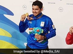 Record-Breaking Anish Bhanwala, 15, Wins Gold In 25m Rapid Fire Pistol