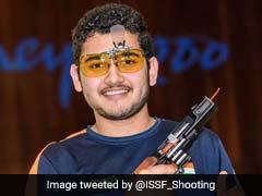 Commonwealth Games 2018: मेडल जीतने का ऐसा जुनून कि पढ़ाई की किताबें लेकर गोल्डकोस्ट गए शूटर अनीश..