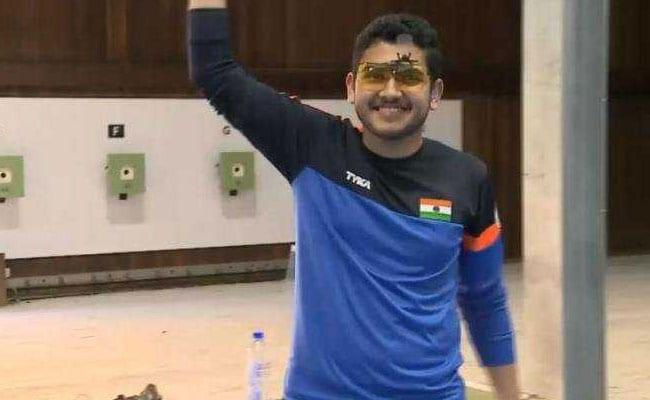 CWG 2018 LIVE: नौवें दिन 15 साल के अनीष भानवाला बने स्वर्णिम स्टार, अब तक भारत के 42 पदक