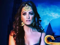 <i>Naagin 3</i>: After Karishma Tanna, Please Welcome Anita Hassanandini As A Snake Woman