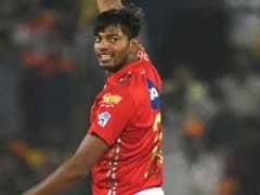 IPL 2018: Virender Sehwag Lauds Ankit Rajpoot For Taking First Five-For Of Indian Premier League 11