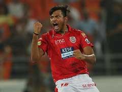 IPL 2018, KXIP vs SRH: सनराइजर्स हैदराबाद के स्पिनरों ने छीनी पंजाब से जीत