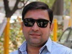 TV Journalist Shot Inside His Home By Gunmen Near Delhi, Hospitalised