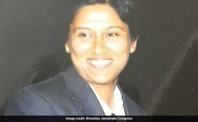 Karnataka Cop Quit After Spat With Minister. Now, She'll Fight Elections