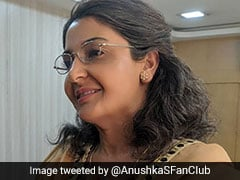 अनुष्का शर्मा की ये तस्वीर हो रही है वायरल, नानी बनकर की ऐसी एक्टिंग