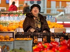 Importing Apple Trees Instead Of Apples, Russia Secures Food