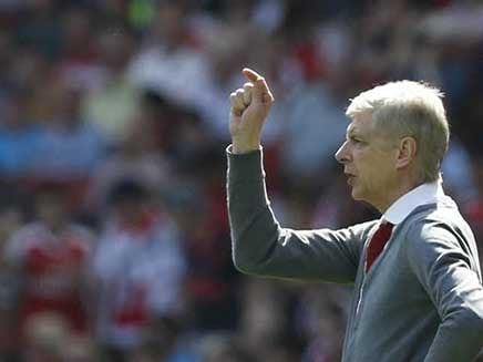 Europa League Offers Last Chance For Arsene Wenger To Sign Off A Winner