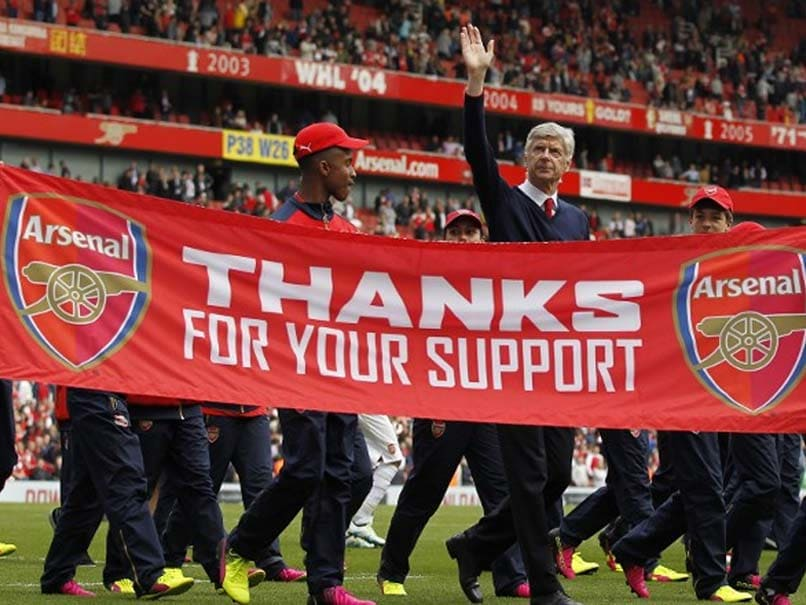 Five Contenders To Succeed Arsene Wenger As Arsenal Boss
