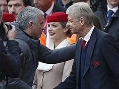 Premier League: Arsene Wenger Set For Old Trafford Farewell