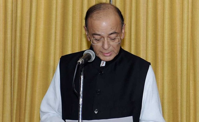 Centre Confident Of High Growth, Meeting Fiscal Deficit Target: 10 Points