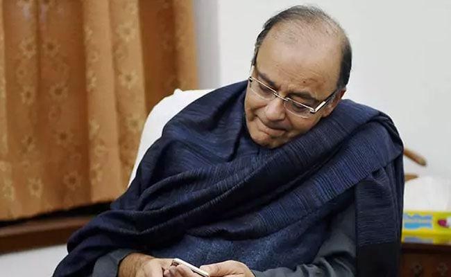 मंदसौर में राहुल गांधी के आरोपों का 6 प्वाइंट में अरुण जेटली ने किया खंडन, कहा- कितना जानते हैं वह?