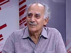 Situation Under Modi Government Worse Than Emergency: Arun Shourie