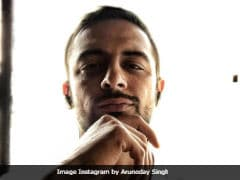 'Irrfan Khan Is A Strong Man. Just Pray For Him,' Says <i>Blackmail</i> Co-star Arunoday Singh