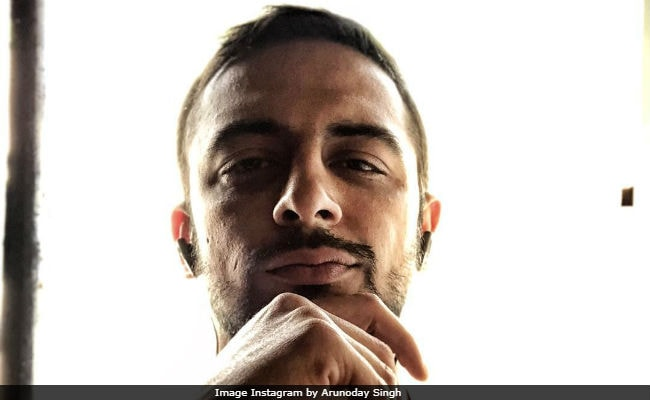 'Irrfan Khan Is A Strong Man. Just Pray For Him,' Says Blackmail Co-star Arunoday Singh
