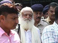 Asaram, Son Get Clean Chit By Commission In Death Of 2 School Children