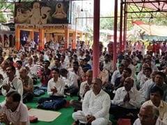 25 अप्रैल को जोधपुर कोर्ट के फैसले से पहले आसाराम ने अपने भक्तों को लिखी चिट्ठी