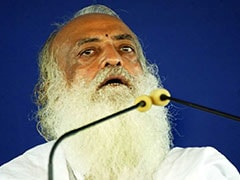 After Life Term For Asaram, His Followers Announce Oust-BJP Campaign