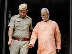 Samjhauta Blast Case: Swami Aseemanand's Third Acquittal In Two Years