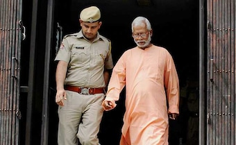 Swami Aseemanand, 3 Others Acquitted In Samjhauta Blast Case