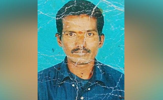 ashok kumar hyderabad ndtv