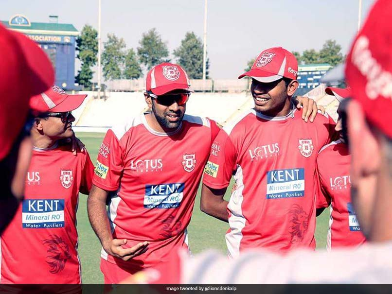 IPL 2018, Captains
