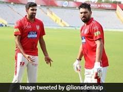 IPL 2018, Team Profile: Star Studded Kings XI Punjab Hope To Forget Dismal Last Season